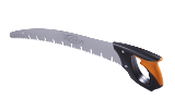 Curve Pruning Saws
