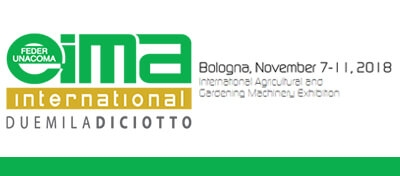 2018 International Agricultural and Gardening Machinery Exhibition
