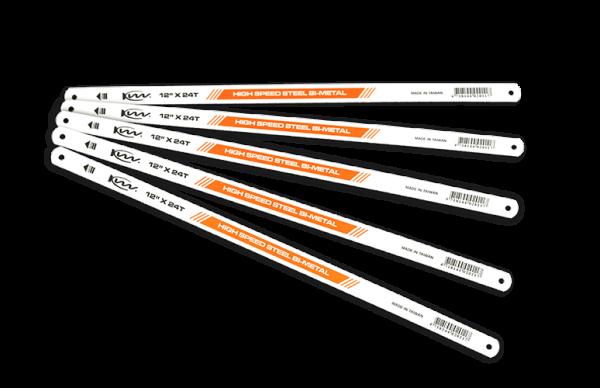 KW02 Hacksaw Blade