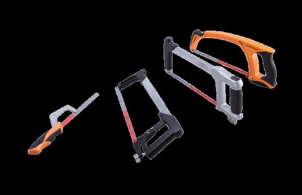 Hacksaw Frames