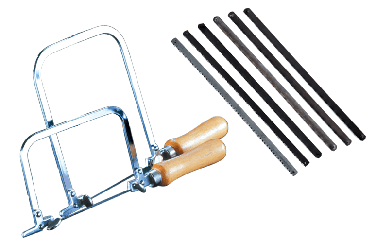 Coping saw and junior saw blades kw20kw21 coping saw and junior saw blades greentooth Gallery